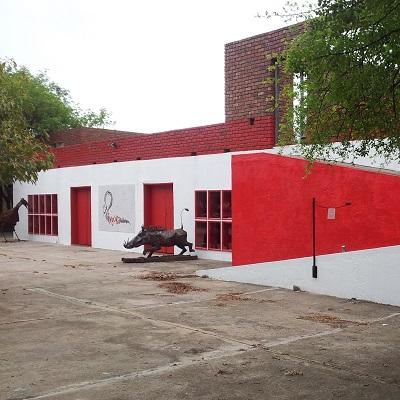 iNyoka Gallery-